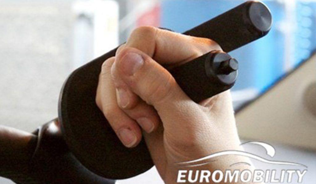 Empuñadura   Euromobility
