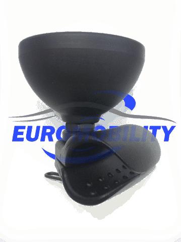 Cazoleta al volante | Euromobility
