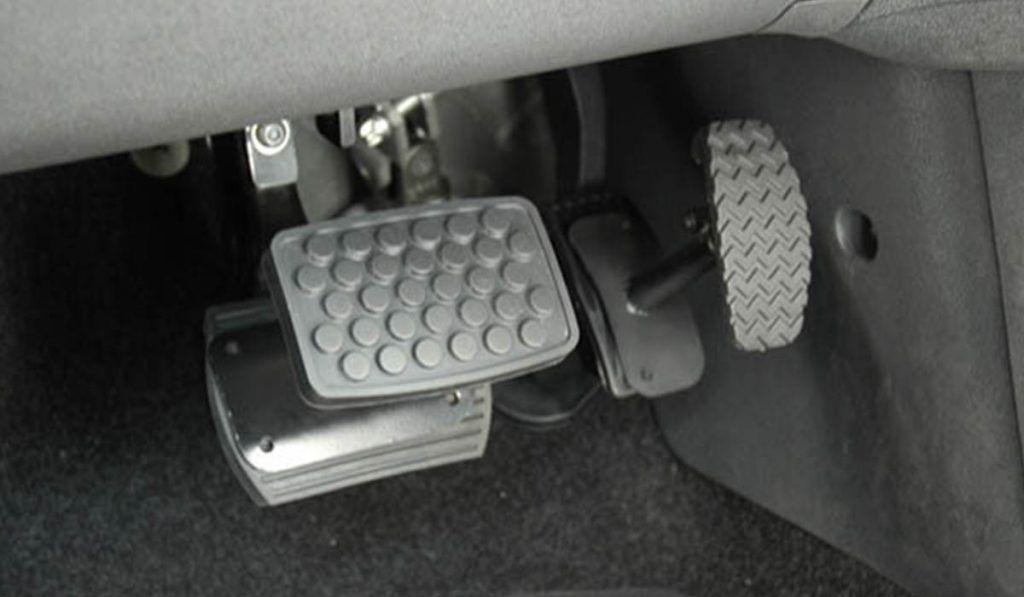 Alargadores pedales PP197 | Kivi