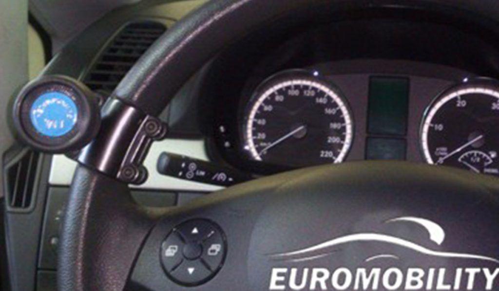 Pomo de volante | Euromobility