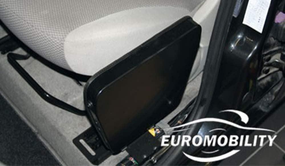 Tabla transferencia manual | Euromobility