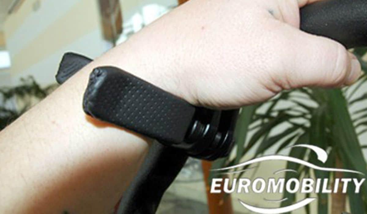 Horquilla volante | Euromobility